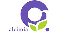 Logo alcimia