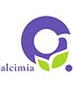 alcimia – mit Pflanzenwissen natürlich gesund Logo