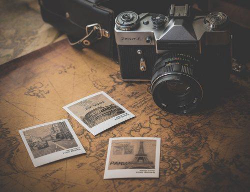 Deine ganzheitliche und natürliche Reiseapotheke